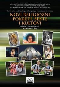 "Zbornik radova ""Novi religiozni pokreti, sekte i kultovi"""